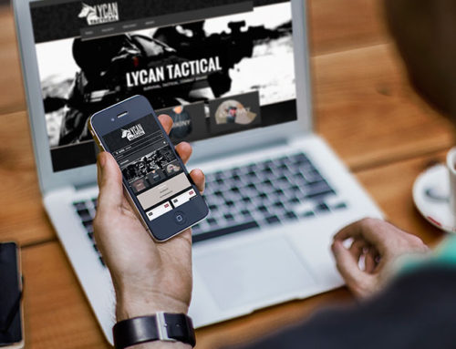 Lycan tactical