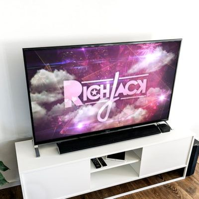 Prezentace reklamního videospotu na úspěšnou Djskou dvojku RichJack. Top videospot